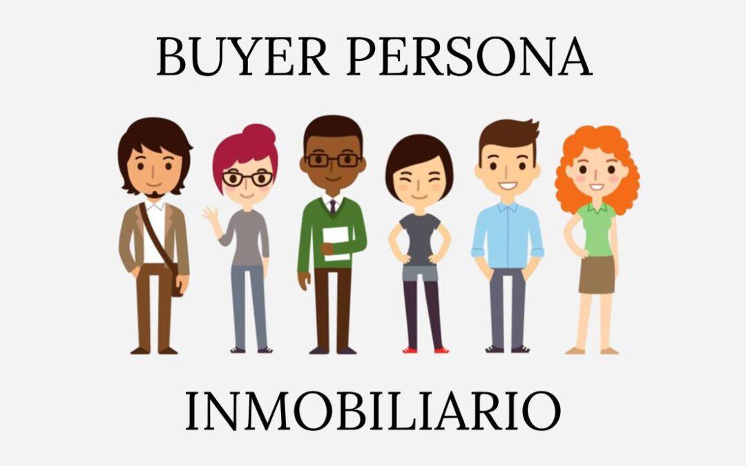 Qué es un buyer persona de una inmobiliaria